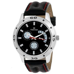 (Loot) Amazon - Get Up to 90% Off on Men's Watch (from Just Rs.169)