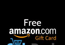 Join Our Telegram Channel & Win up Amazon Gift Voucher (Giveaway)
