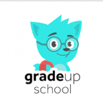 Gradeup School App - Refer & Earn Amazon, Flipkart, BMS vouchers