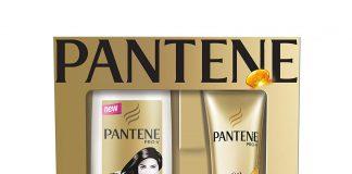 Amazon -Buy Pantene Nourishing Shampoo & Free Oil in Just Rs 145