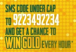 Get Free Rs.20 Amazon Pay Balance from 7up Each purchase