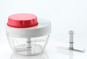 Floraware Vegetable Easy Cut and Chop Chopper In Just Rs.129 (Original Price - Rs.499)