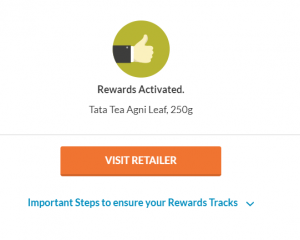 (BIG LOOT) Get Product Worth Rs.125 for Free (Cashkaro Amazon Offer)