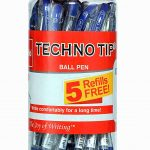 Cello Technotip Ball Pen Set - Pack of 20 In Just Rs.138