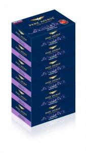 Park Avenue Soap Storm, 125g (Pack of 6) In Just Rs 203