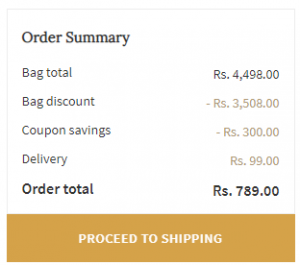 (Loot Lo)Ajio - Get Rs.4000 Shopping in Just Rs.600 (Branded)