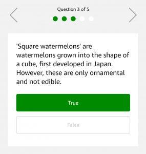 Amazon Redmi 6 Pro Quiz - Answer and win Redmi 6 Pro