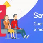 BookMyShow - Pay Rs.99 and Get Rs.75 Off on Next Three Movies