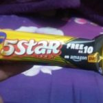 Get Free Rs.10 Amazon Pay Balance from Cadbury 5Star Pack