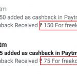 (Unlimited Trick) Get Free PayTM Cash by Giving Vote Online