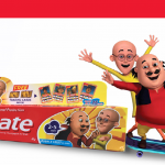 (Freebie Loot) Get Free Colgate Kid Toothpaste By Registration