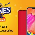 FAB Phones Fest - Smartphones at Lowest Price Ever, Buy Mi A2 only at 11,999