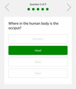 Amazon Sennheiser Quiz - Answer & Win Sennheiser Headphones