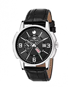 (Hot)Eddy hager watches in Just Rs 199