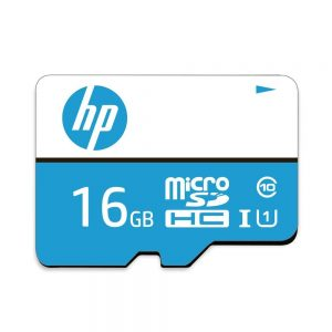 Get HP 16GB Class 10 MicroSD Memory Card in Just Rs.229 Only