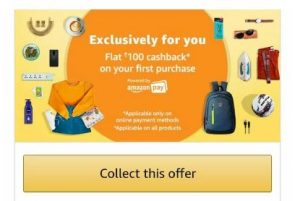 (LOOT) Get Product Worth Rs.100 for Free from Amazon
