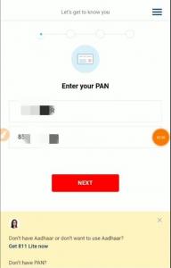 Open Kotak 811 Bank Account and Get Rs.1100 Instant Cashback