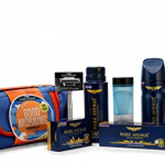 Park Avenue Grooming Kit For Men (8 Products) In Just Rs 341
