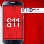 Open Kotak 811 Account and Get Rs.1100 Instant Cashback