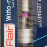 Buy Flair Writo-meter ball Pen and Get Free Rs.10 PayTM Cash