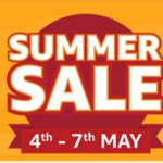 Amazon Summer Sale 2019 : Best Deals and Offers in One Place