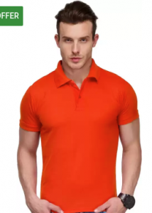 Flipkart - Buy Men's Teesort Tshirt starting at Rs 129