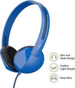 Flipkart : Skullcandy On Ear Headphones In Just Rs.699 [MRP Rs.2000]