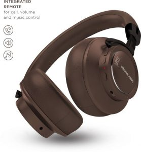 (Loot Deal) SoundLogic MSD Edition Wireless Headphones in Just Rs.799 (Worth Rs.3499)