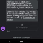 Airtel Loot - Get 4G Daily 1 GB Data for 84 Days in Just Rs.51