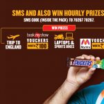 Snickers4Sports Offer