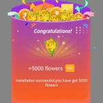 ChaCha App - Sign up Rs.50 + Earn Unlimited By Refer & Earn