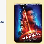 PayTM Mission Mangal Batla House Offer