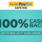 PayPal Medlife Loot - Get Free Medicines worth Rs.900