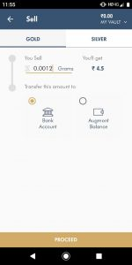 (Working) Amazon Pay Balance Transfer to Bank Account