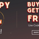 The Man Company Sale - Buy 4 Get 4 Free on All Products