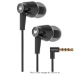 Ant Audio Pulse Earphone with Mic In Just ₹349 (Worth ₹1499)