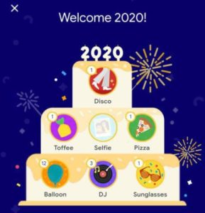 How To Get Disco or Selfie Stamp In Google Pay 2020 Cake Offer