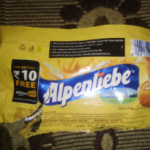 Amazon Alpenlibe Offer