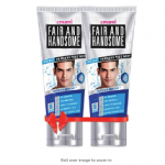 Fair and Handsome Instant Fairness Face Wash (Pack of 2) In Just Rs 160