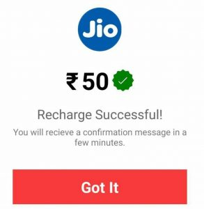 PayInfinity App Refer Earn Free Recharge