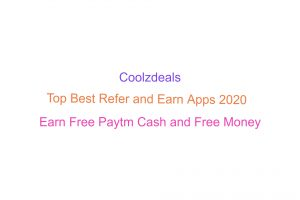 Best Refer and Earn Apps