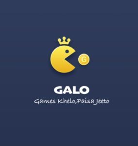 Galo App - Free Rs.50 on Sign up & Rs.5 Per Refer