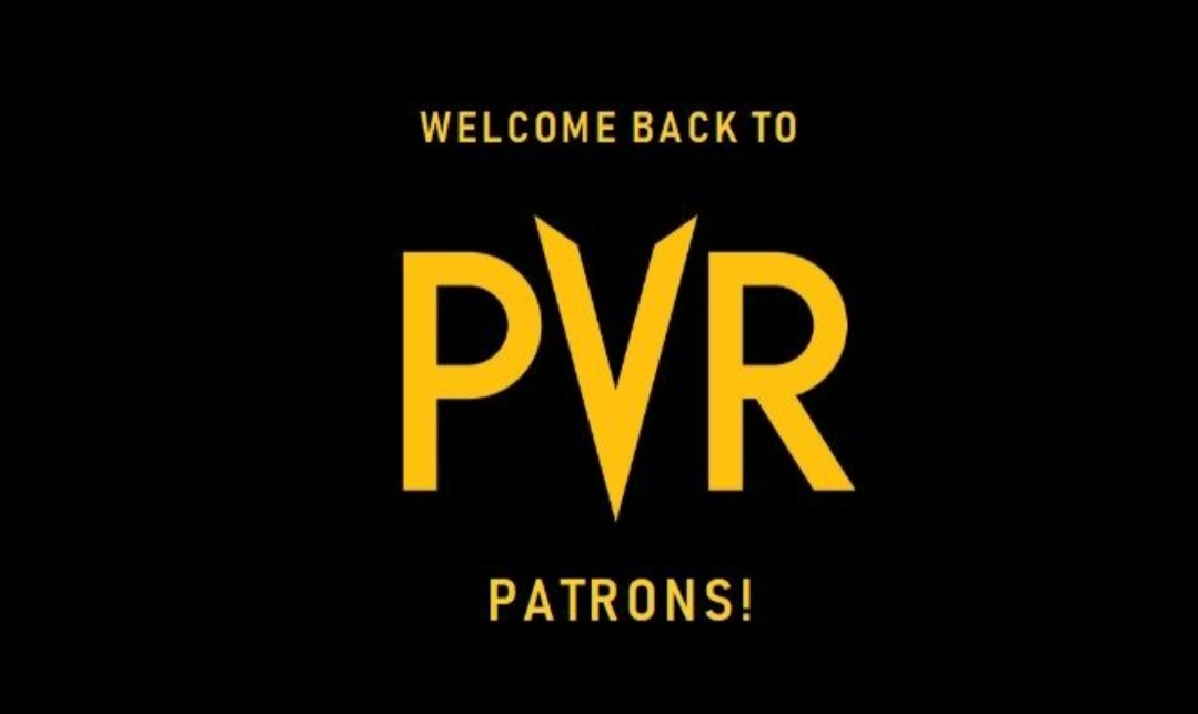 Free PVR Voucher