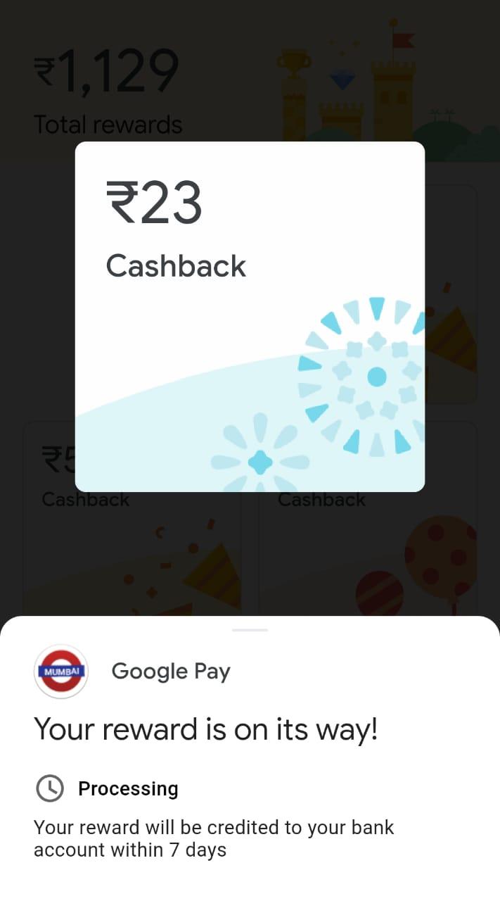 Google Pay Go India Mumbai Ticket Event Quiz Answers