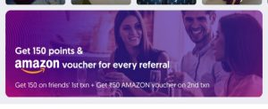 MagicPin Referral Code Amazon Voucher