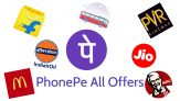 (Updated)PhonePe Wallet Offers, Promo Code & Coupons 2018
