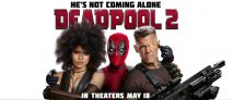 """Paytm Free Movie Tickets – Watch """"Deadpool 2"""" Special Screening in Imax Theatres for Free"""