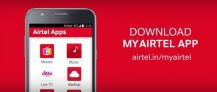 My Airtel App-Get Free 1 GB  4G Data for Airtel Users (Proof Added)