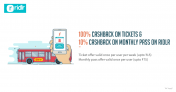 Freecharge Ridlr Offer – 100% Cashback on Tickets