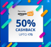 Niki App Amazon Offer – Get 50% Cashback up to Rs.75 with Amazon Pay Balance